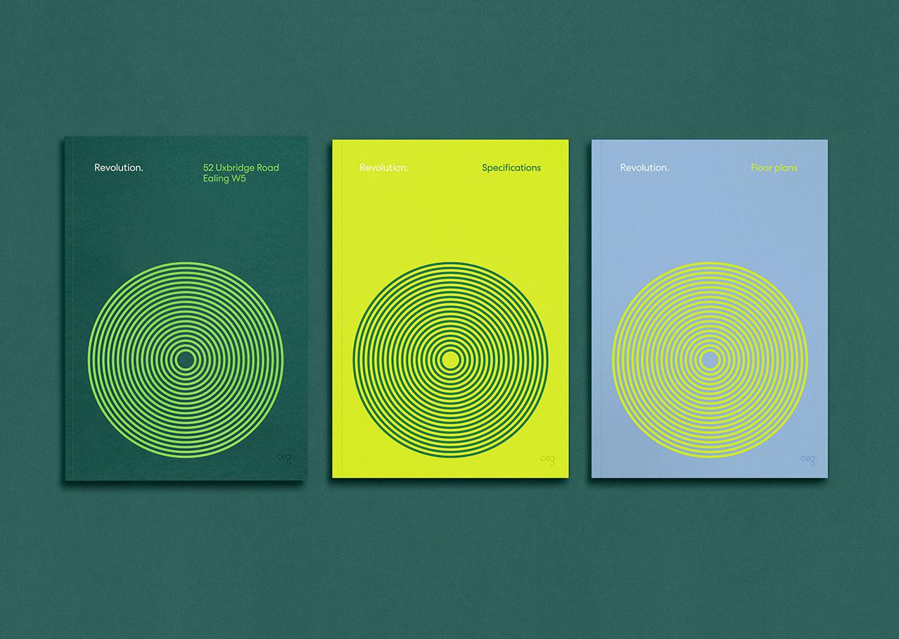 Brochure Design Revolution