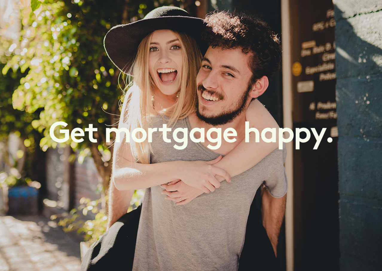 Home of Mortgages – Strapline
