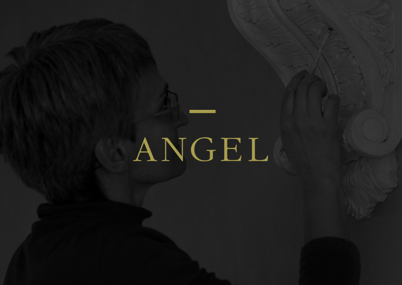 Angel Interiors logo