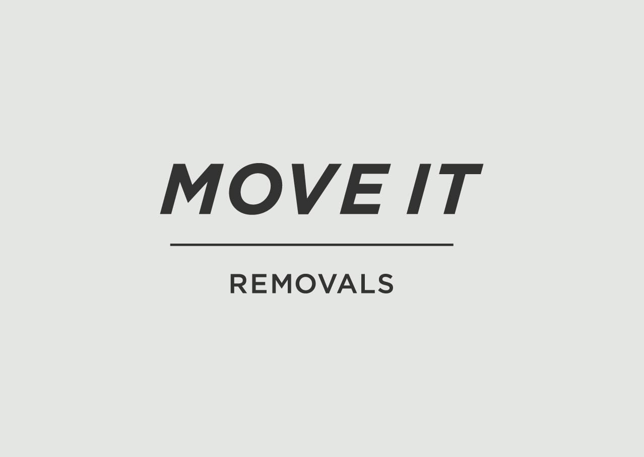 Move it logo design and branding