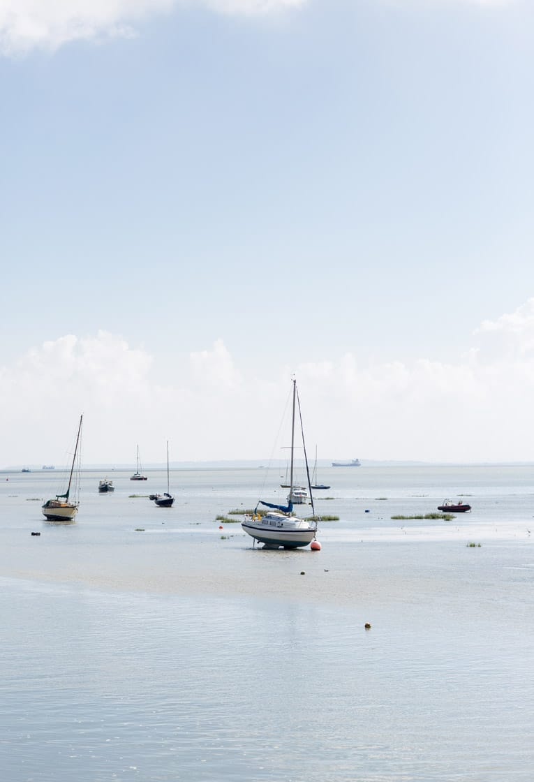 Image from brochure design for Home Estate Agents, Leigh on Sea